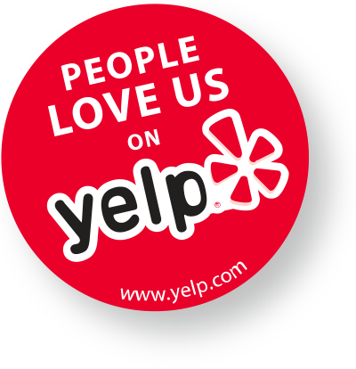 We Got Our Sticker From Yelp! - Vail Ranch Pharmacy