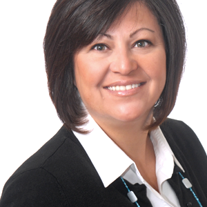 Lisa Beaudry, Pharmacy Business Manager