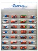 Dispill Medication Organization for Assisted Living Facilities