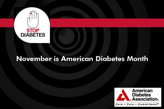 November is American Diabetes Month,Vail Ranch Pharmacy