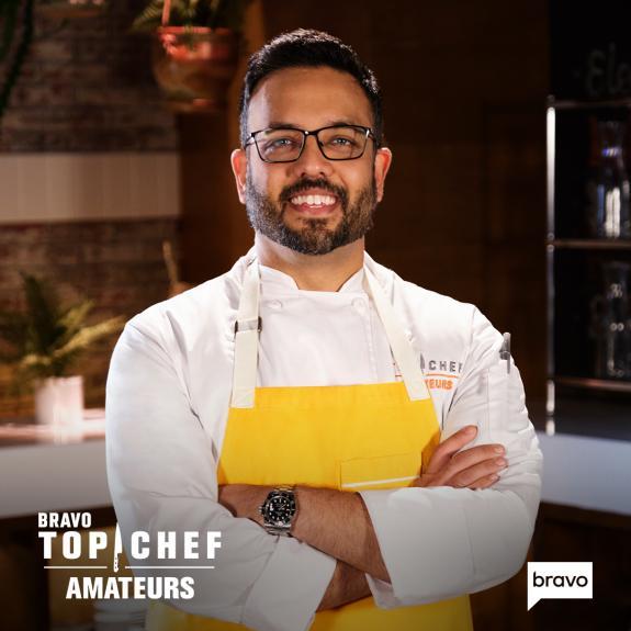 Top Chef Amateur FatBoyTriesToCook
