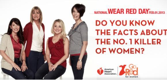 Facts About Heart Disease in Women