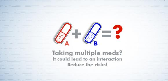 Taking multiple meds? It could lead to Increased Dangers