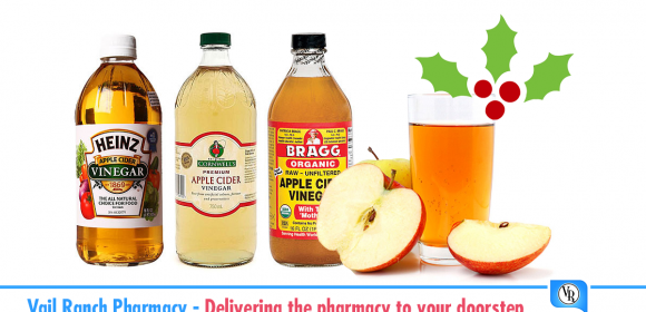8 Great Reasons to Love Apple Cider Vinegar