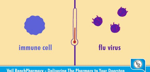 Flu, Flu Shot, Influenza, The Flu, Vail Ranch Pharmacy Temecula