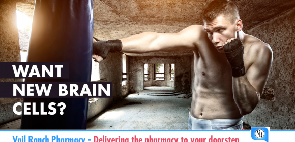 Can Exercise Really Make You Grow New Brain Cells?