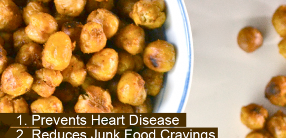 Tasty, inexpensive, and versatile, chickpeas are a truly an amazing food!