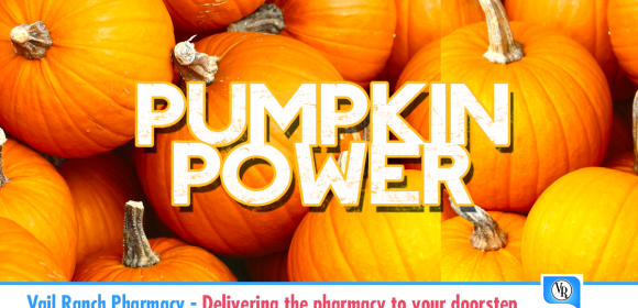 The Impressive Health Benefits Of Pumpkin