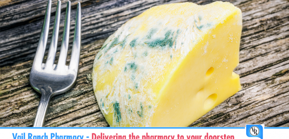 Is It Safe To Eat Cheese With Mold on It?