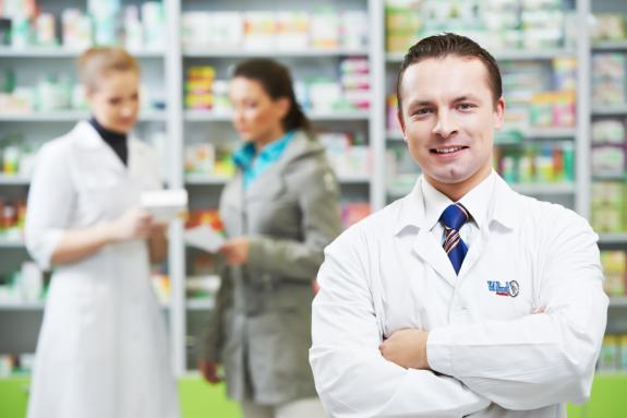 offering full and specialty pharmacy services with no lines, no waiting and FREE same day delivery to your home or work