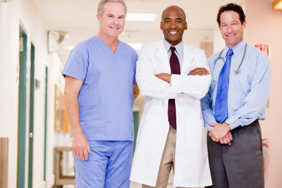 Specialty Rx assistance for physicians and their teams
