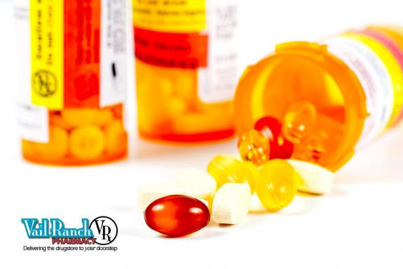 Prescription Services, prescription filling, prescription transfer, prescription delivery